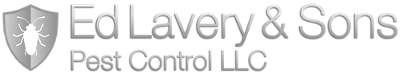 Ed Lavery and Sons Pest Control - Logo Grey